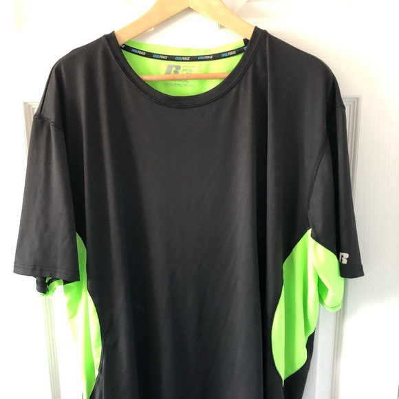Russell Athletic Other - Russelll exercise  jersey size XXL